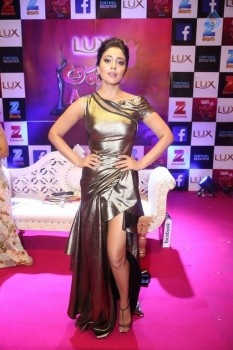 Shriya Saran at Zee Telugu Apsara Awards - 14 of 21