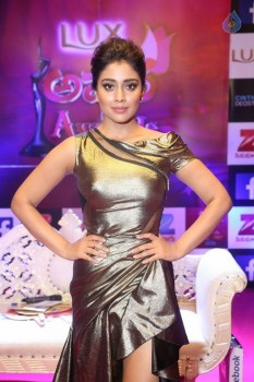Shriya Saran at Zee Telugu Apsara Awards - 16 of 21