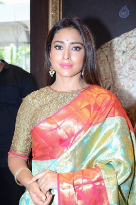 Shriya Saran Latest Pics - 4 of 38
