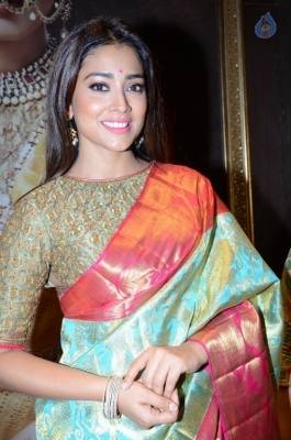 Shriya Saran Latest Pics - 10 of 38