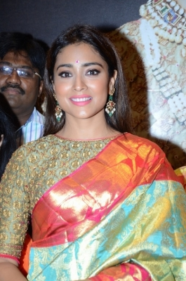 Shriya Saran Latest Pics - 14 of 38