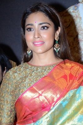Shriya Saran Latest Pics - 15 of 38