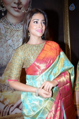 Shriya Saran Latest Pics - 18 of 38