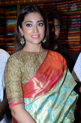 Shriya Saran Latest Pics - 19 of 38