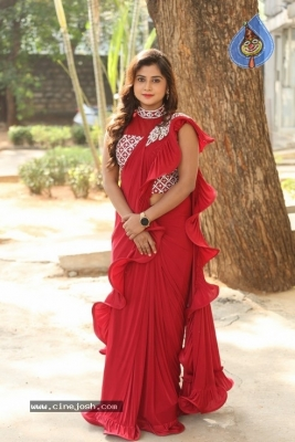 Sri Pallavi Stills - 28 of 35
