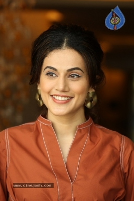 Tapsee Photos - 2 of 21