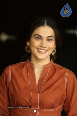 Tapsee Photos - 3 of 21