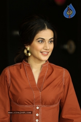 Tapsee Photos - 4 of 21