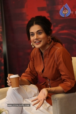 Tapsee Photos - 17 of 21