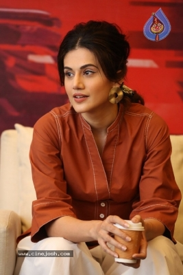 Tapsee Photos - 19 of 21