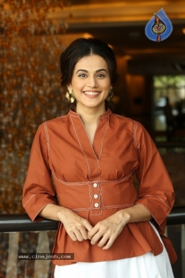 Tapsee Photos - 20 of 21