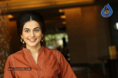 Tapsee Photos - 21 of 21