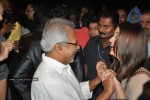 Abhishek,Aishwarya Rai,Vikram At Raavan Music launch :25-04-2010