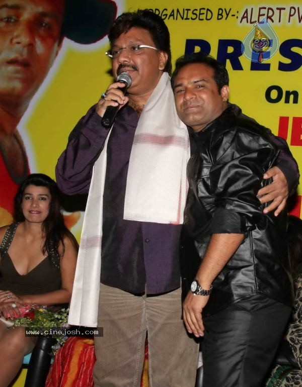 Bolly Celebs at Support Jeetu Singh PM - 12 / 23 photos
