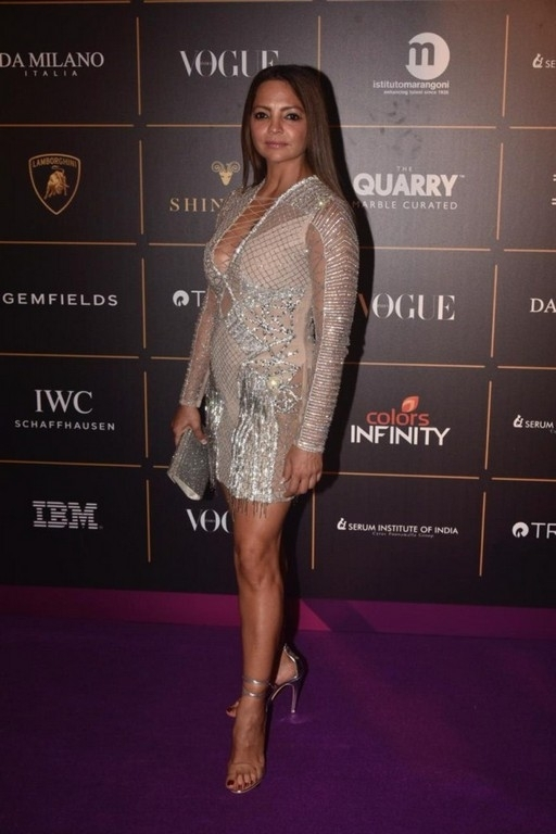 Bollywood Celebrities at Vogue Awards  - 9 / 54 photos