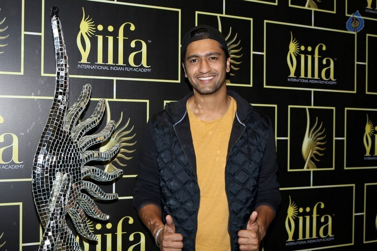 Bollywood Celebrities Attend IIFA Voting Weekend - 16 / 21 photos
