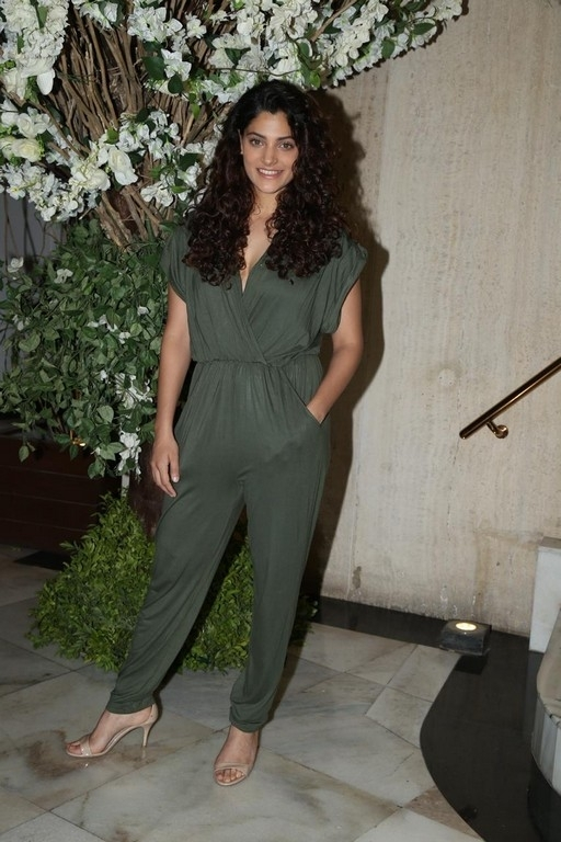 Chandon X Manish Malhotra Dinner Party  - 13 / 18 photos