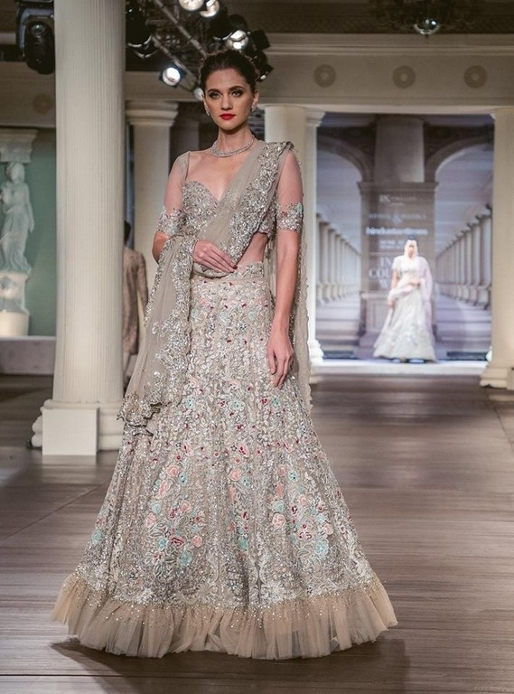 India Couture Week 2018 Photos - 6 / 19 photos