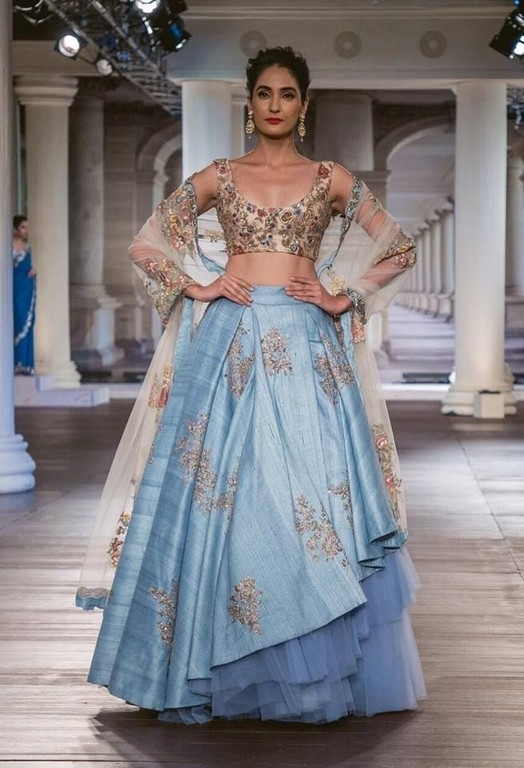India Couture Week 2018 Photos - 18 / 19 photos