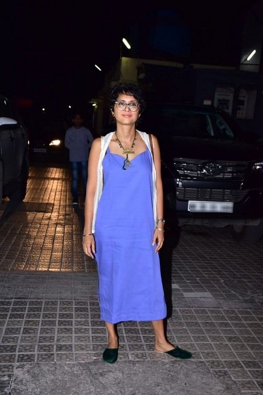 Kedarnath Special Screening Photos - 8 / 21 photos