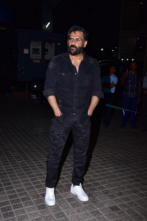 Kedarnath Special Screening Photos - 18 / 21 photos