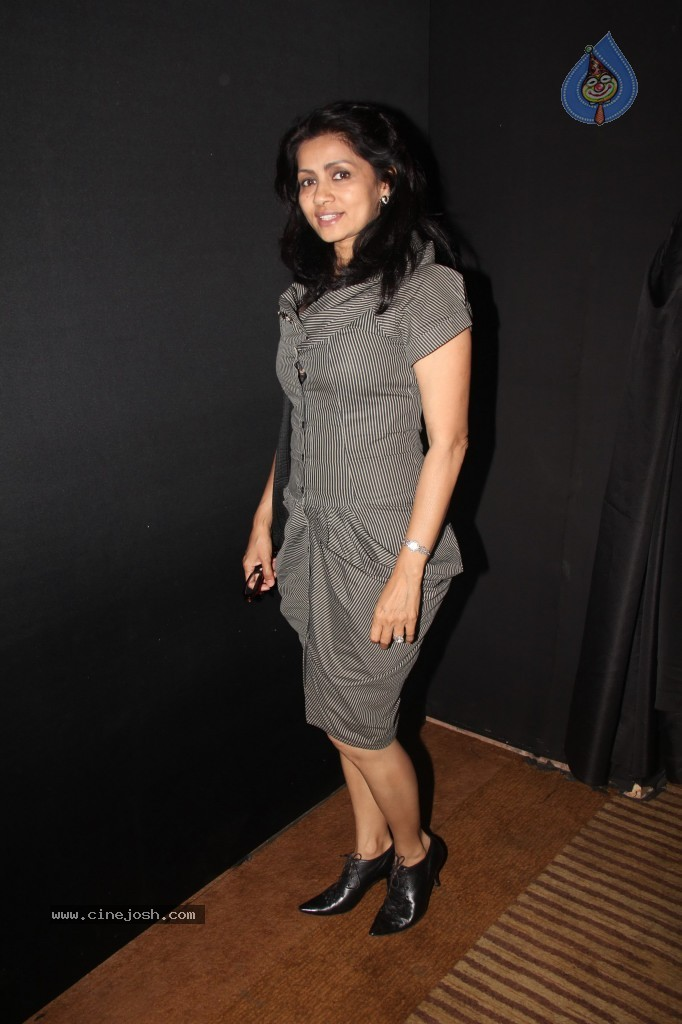 Lakme Fashion Week Day 4 Guests - 15 / 110 photos