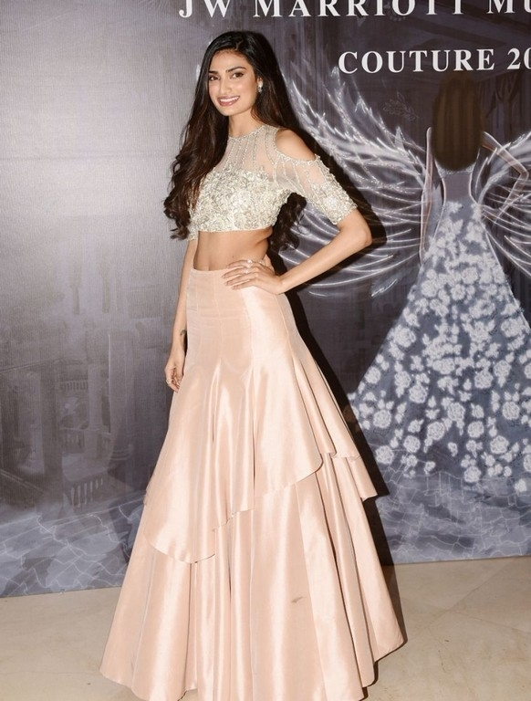 Manish Malhotra Fashion Show Zween - 5 / 22 photos