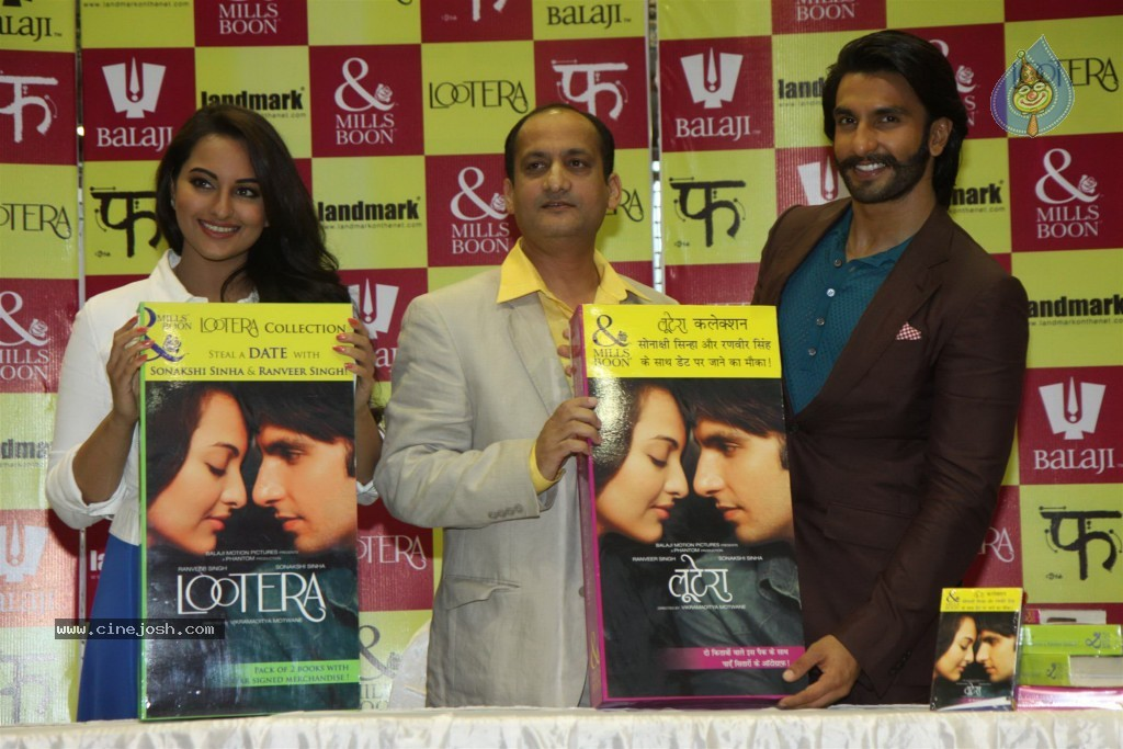 Mills n Boon Lootera Novels Pack Launch - Photo 12 of 58