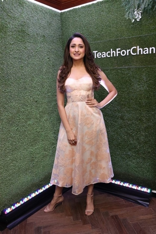 Teach For Change Event - 4 / 22 photos