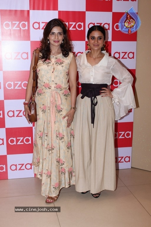 The Holiday Edit SS18 at AZA Launch - 17 / 20 photos