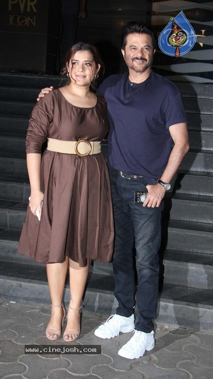 Veere Di Wedding Special Screening Photos - 1 / 34 photos