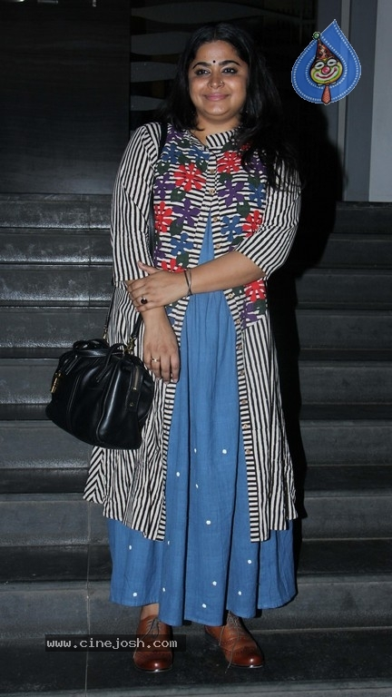 Veere Di Wedding Special Screening Photos - 2 / 34 photos