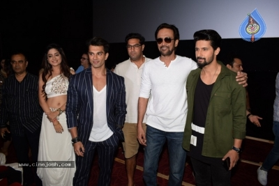 3 Dev Movie Trailer Launch Photos - 5 of 18