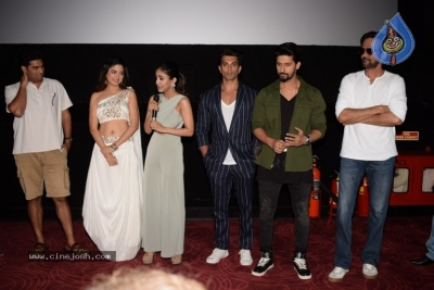 3 Dev Movie Trailer Launch Photos - 8 of 18