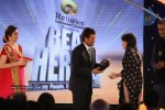 Aamir Khan, Sachin at Real Heroes Awards - 13 of 42