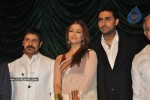 Abhishek,Aishwarya Rai,Vikram At Raavan Music launch - 44 of 53