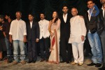 Abhishek,Aishwarya Rai,Vikram At Raavan Music launch - 47 of 53