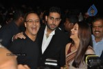 Abhishek,Aishwarya Rai,Vikram At Raavan Music launch - 52 of 53