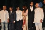 Abhishek,Aishwarya Rai,Vikram At Raavan Music launch - 59 of 53