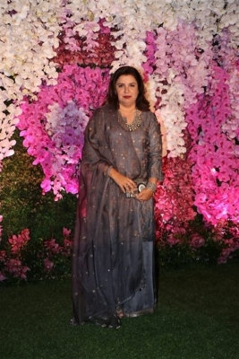 Akash Ambani And Shloka Mehta Reception Photos - 68 of 75