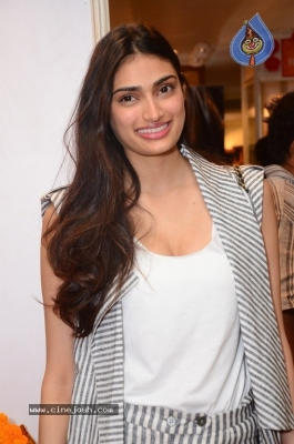 Athiya Shetty Pictures - 1 of 9