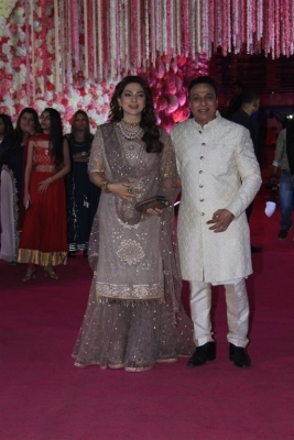 Azhar Morani & Tanya Seth Wedding Reception - 14 of 25