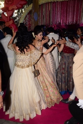 Azhar Morani & Tanya Seth Wedding Reception - 15 of 25