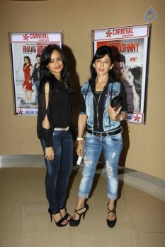 Bhaag Johnny Film Special Screening - 9 of 41