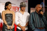 Blood Money Movie Music Launch - 21 of 39