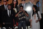 Bodyguard Movie First Look Launch - 5 of 42