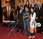 Bodyguard Movie First Look Launch - 15 of 42