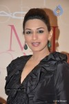 Bolly Celebs at Mickey Contractor MAC Bash - 115 of 163