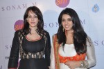 Bolly Celebs at Sonam Modi Spring Summer Collection - 50 of 43