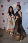 Bolly Celebs at Sonam Modi Spring Summer Collection - 54 of 43